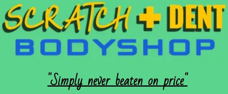 Scratch and Dent Body Shop, car scratch repair in Goole